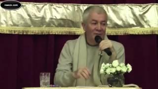 Чайтанья Чандра Чаран (Александр Хакимов) - Мешает ли кошка духовной жизни?