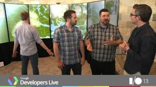 Google Developers Live at I/O 2013 - Maps Developer Sandbox
