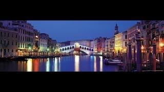 #268. Венеция (Италия) (лучшие фото)(Самые красивые и большие города мира. Лучшие достопримечательности крупнейших мегаполисов. Великолепные..., 2014-07-01T20:02:26.000Z)