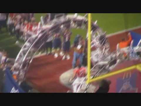 Pro Bowl 2010(part 2 of 2)