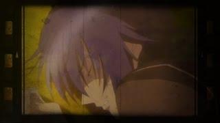 Аму и Икуто - Одна доза две судьбы...