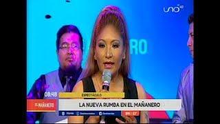 VIDEO: DESESPERADA (El Mañanero) - LA NUEVA RUMBA