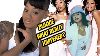 Blaque -What Really Happened? YouTube Videos