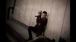 Shock Wave Trailer - Starring Andy Lau