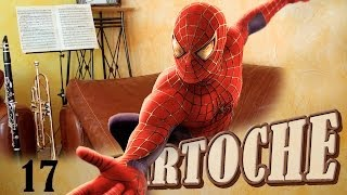 Partoche 17 - Spider-man - Themes