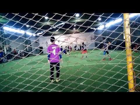 Kansas ft city futsal centre