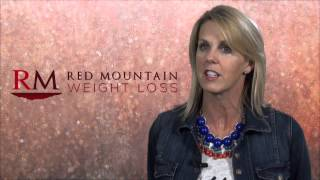 Red Mountain Weight Loss Karie 2