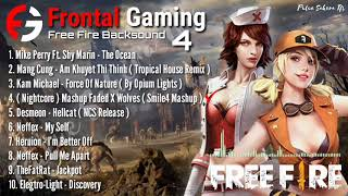 Gambar cover Lagu Backsound Free Fire Frontal Gaming 4 - TERBARU