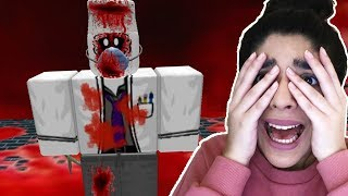 THE SCARY ELEVATOR IN ROBLOX! | Roblox Scary Story | Roblox Funny Moments