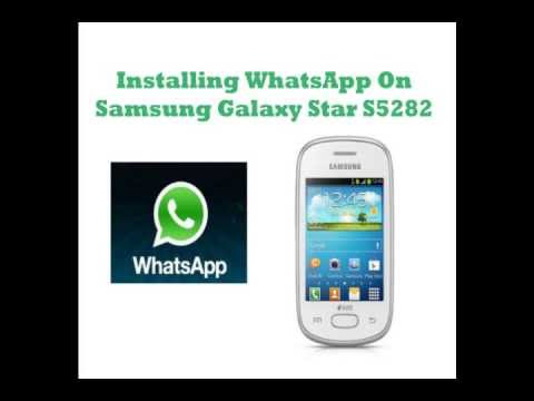 download whatsapp samsung galaxy gt-s5360