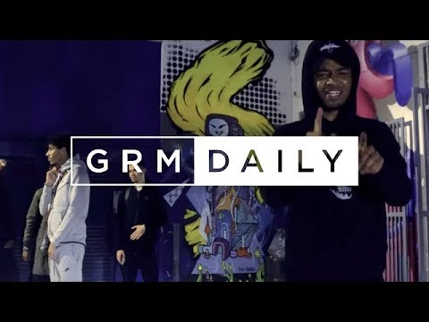 D7 (MTP) - A Road [Music Video] | GRM Daily