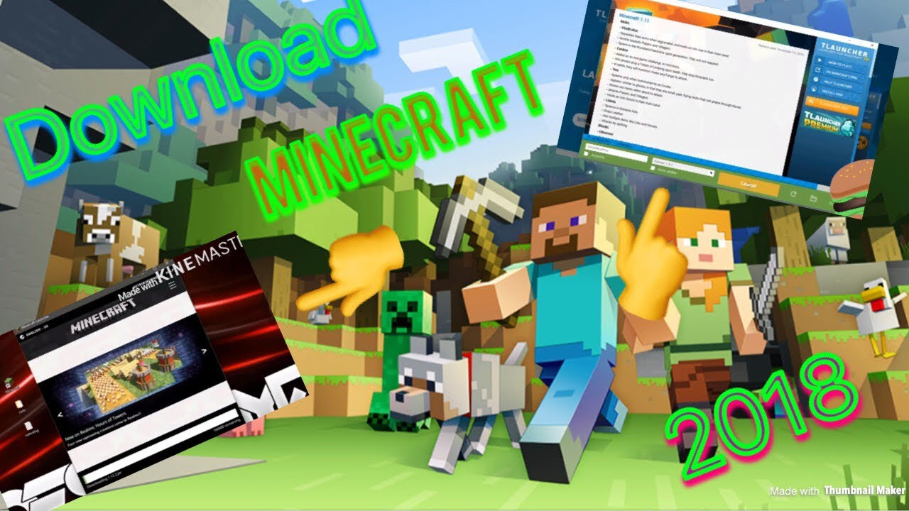 minecraft download full version