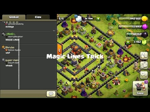 Clash Of Clans | ClashRinG