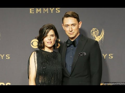 Neve Campbell and Boyfriend JJ Feild Adopt Baby Boy