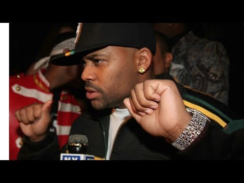Dame Dash Admits He's BROKE? His Net Worth Is Negative 2 Million Dollars!!