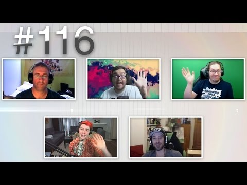 Mindcrack Podcast - Episode 116 with Pause and Doc!