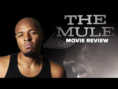 'The Mule' Review - Clint Eastwood Is Old