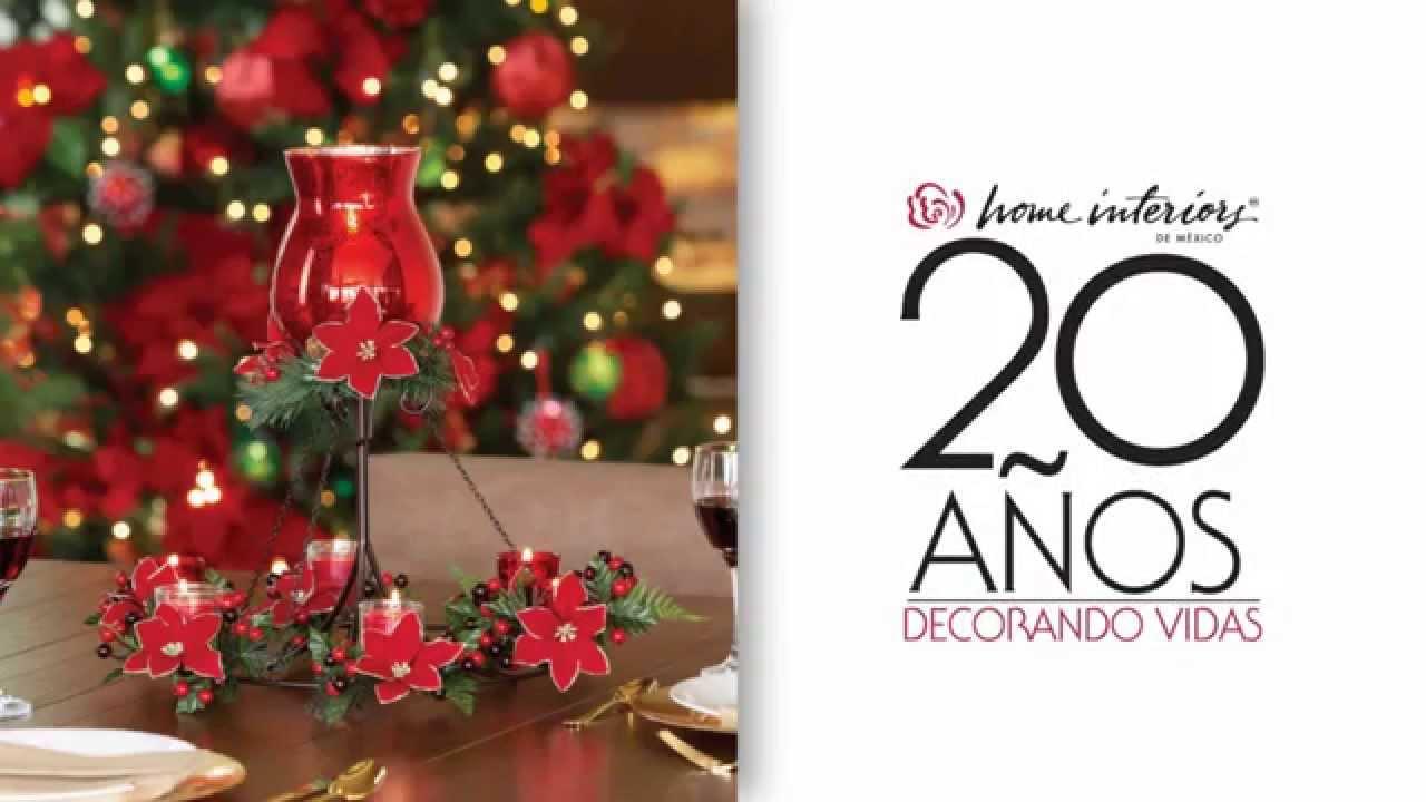 Elegante Candelero Navidad Alrededor Del Mundo 2015 De