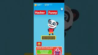 Hacker funny ? In Game #gaming #shorts