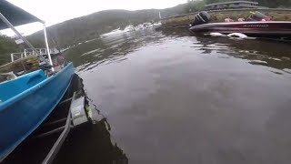 Hawkesbury River Bream fishing tips and challenge Prawns v Gulp shrimp with interesting results.