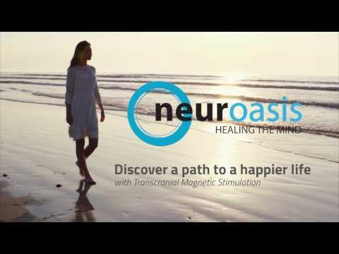 NeurOasis TMS (Transcranial Magnetic Stimulation) in Tucson, AZ