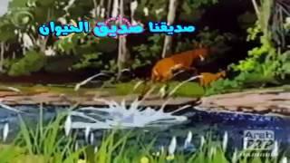 Seton Animal Chronicles Arabic Opening