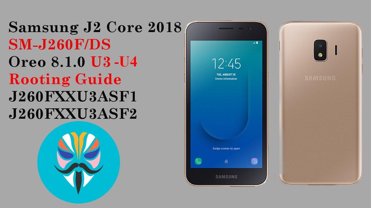 Guide Root J2corelte Samsung J2 Core 20 Samsung Galaxy J