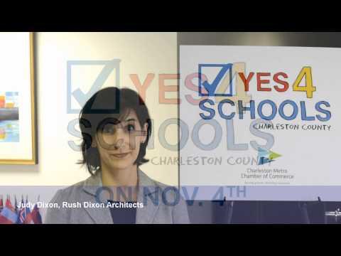 Judy Dixon - Yes4SchoolsCHS