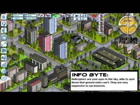 Police Simulator 2 by Excalibur Publishing - Official PC Trailer [HD]