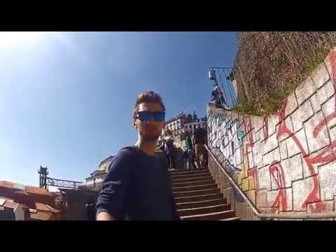 Tourist in Porto part 2