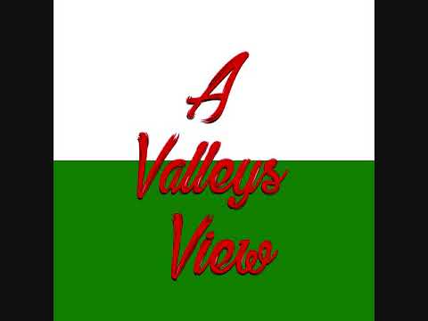 A Valleys View - #5 Anthony Joshua is taller than the Eiffel Tower