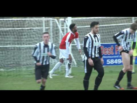 The Non-League Show: Peacehaven & Tels 1-3 Shoreham