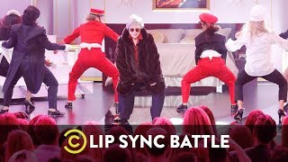 Lip Sync Battle - Kathy Bates