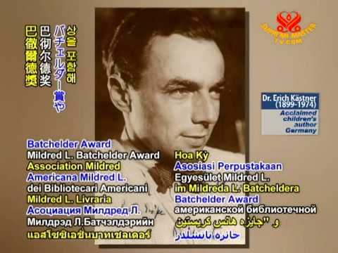 TODAY IN HISTORY - Satirist, poet and novelist Dr. Erich Kastner Remembered - 29 Jul 2011