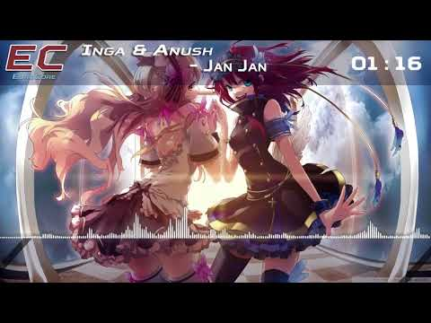 Nightcore - Jan Jan (Eurovision 2009 Armenia)【Lyrics】「EuroCore」
