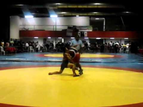 Wrestling venezuela