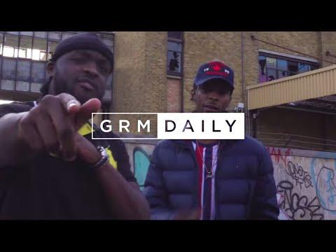 Big Jest x Sho Shallow - Cash Flow [Music Video] | GRM Daily