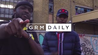 Big Jest x Sho Shallow - Cash Flow [Music Video] | GRM Daily
