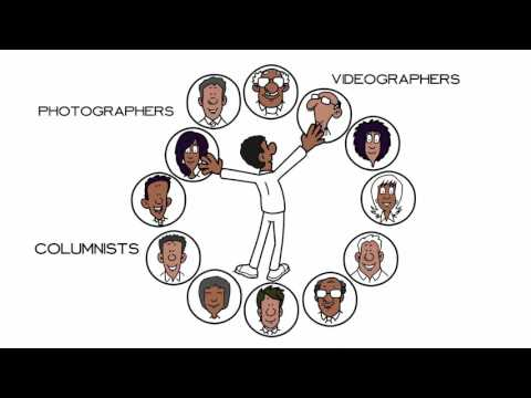 BLACK PRESS AMERICA IN ANIMATION