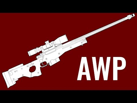 AWP - Comparison In 10 Random Video Games