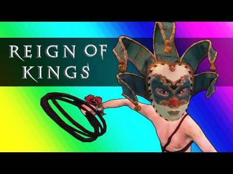 Thumbnail: Reign of Kings Funny Moments - Torture Chamber!