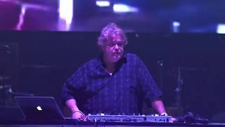 DJ Cesar Cosio Warm Up Set en el 50 Aniversario de EL TRI de Mexico @ Palacio de los Deportes