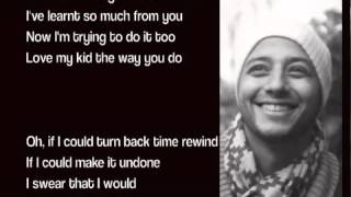 Maher Zain Number One For Me Lyrics Full Official Song