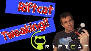 Optimizing Riftcat for Best Performance - SteamVR on your Android Phone!