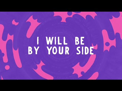 Jacob Sartorius - By Your Side (Official Lyric Video)