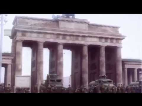 Facts About Berlin Wall Probably You Didn't Know