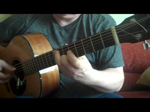 Keith Jarrett Spirits No 15 Stu Blagden solo guitar