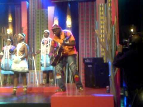 Tornado of Amawele ka MamTshawe Music Group 2014