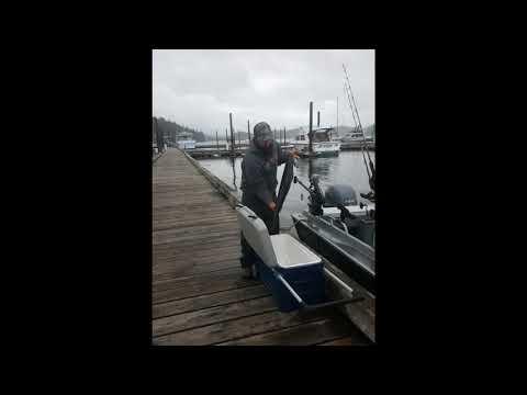 Thorne Bay, Alaska 2018