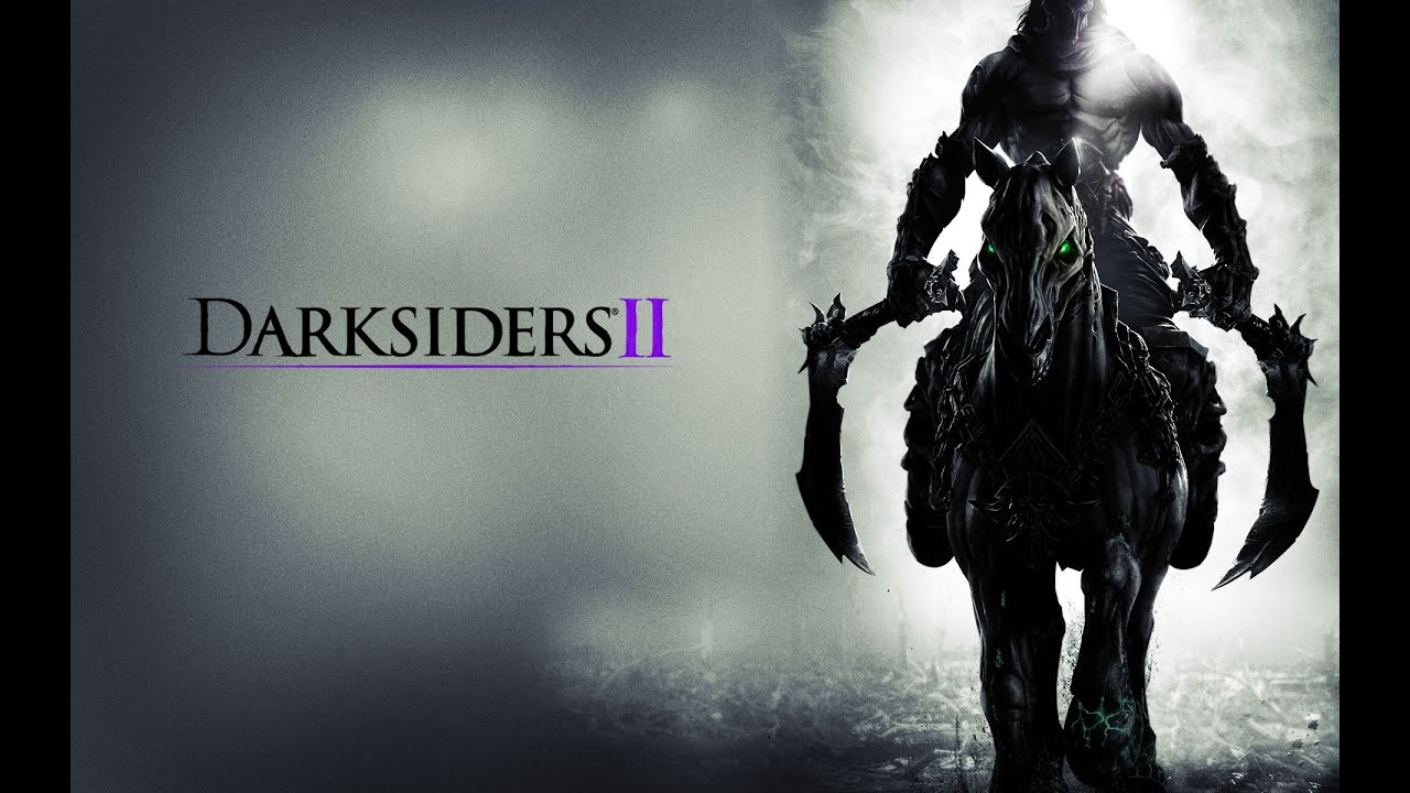 Darksiders 2 Free Download PC Games